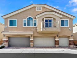 Photo of 10123 ASPEN ROSE Street, Unit 103, Las Vegas, NV 89183 (MLS # 2062740)