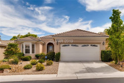 Photo of 10315 LUNA MAGICO Avenue, Las Vegas, NV 89135 (MLS # 2062780)