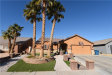 Photo of 6040 DESERT SUN Drive, Las Vegas, NV 89110 (MLS # 2062838)