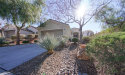 Photo of 2673 RUE TOULOUSE Avenue, Henderson, NV 89044 (MLS # 2062939)