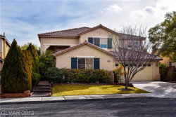 Photo of 2224 TEDESCA Drive, Henderson, NV 89052 (MLS # 2062942)