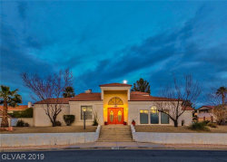 Photo of 997 GLADIOLA Way, Henderson, NV 89011 (MLS # 2062944)
