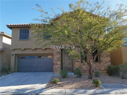 Photo of 10560 PEACH CREEK Street, Las Vegas, NV 89179 (MLS # 2062953)