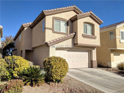 Photo of 252 RUSTIC CLUB Way, Las Vegas, NV 89148 (MLS # 2063028)