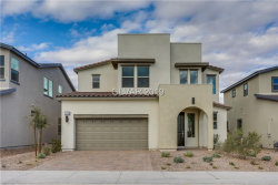 Photo of 548 FOUNDERS CREEK Avenue, North Las Vegas, NV 89084 (MLS # 2063055)