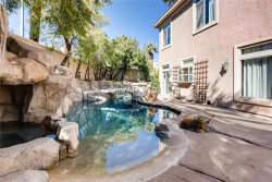 Photo of 4895 STAVANGER Lane, Las Vegas, NV 89147 (MLS # 2063103)