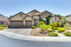 Photo of 2135 MONTANA PINE Drive, Henderson, NV 89052 (MLS # 2063178)