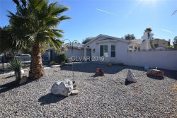 Photo of 1837 GOLDEN SHADOW Drive, Henderson, NV 89002 (MLS # 2063217)