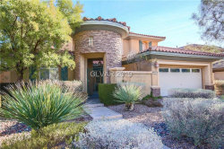 Photo of 224 UCCELLO Drive, Las Vegas, NV 89138 (MLS # 2063301)