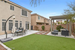 Photo of 9477 LOGAN RIDGE Court, Las Vegas, NV 89139 (MLS # 2063343)
