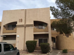 Photo of 6879 TAMARUS Street, Unit 103, Las Vegas, NV 89119 (MLS # 2063381)