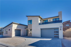 Photo of 2211 OVERLOOK CANYON Lane, Henderson, NV 89052 (MLS # 2063417)