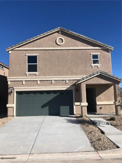 Photo of 4961 QUIET MORNING Street, Unit 35, Las Vegas, NV 89122 (MLS # 2063422)
