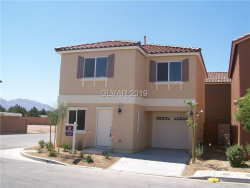 Photo of 4928 QUIET MORNING Street, Unit 53, Las Vegas, NV 89122 (MLS # 2063433)