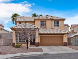 Photo of 8049 SWEET CLOVER Court, Las Vegas, NV 89131 (MLS # 2063446)