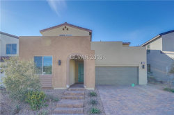Photo of 6825 BOULDER VIEW Street, North Las Vegas, NV 89084 (MLS # 2063448)