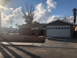 Photo of 2293 MINER Way, Las Vegas, NV 89104 (MLS # 2063457)