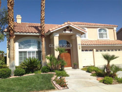 Photo of 3618 CALICO BROOK Court, Las Vegas, NV 89147 (MLS # 2063468)
