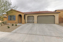 Photo of 6609 FORT WILLIAM Street, North Las Vegas, NV 89084 (MLS # 2063484)