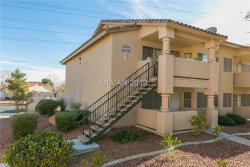 Photo of 1301 MARKWOOD Circle, Unit 202, Las Vegas, NV 89128 (MLS # 2063509)