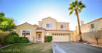 Photo of 8705 DIAMOND CREEK Court, Las Vegas, NV 89134 (MLS # 2063572)