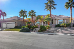 Photo of 6345 VILLA DI FIRENZE Court, Las Vegas, NV 89118 (MLS # 2063583)