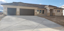 Photo of 4840 East HONEY LOCUST, Pahrump, NV 89061 (MLS # 2063686)