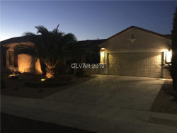 Photo of 2074 PEPPERELL Avenue, Henderson, NV 89044 (MLS # 2063695)