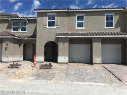 Photo of 5388 BLUSTERY TOWNS Avenue, Las Vegas, NV 89118 (MLS # 2063699)