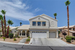 Photo of 9300 SIENNA RIDGE Drive, Las Vegas, NV 89117 (MLS # 2063826)
