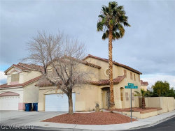 Photo of 5824 SILVER HEIGHTS Street, Las Vegas, NV 89130 (MLS # 2063891)