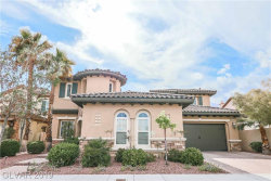 Photo of 2135 ALCOVA RIDGE Drive, Las Vegas, NV 89135 (MLS # 2063907)