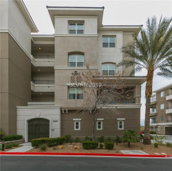 Photo of 9200 TESORAS Drive, Unit 402, Las Vegas, NV 89144 (MLS # 2063914)