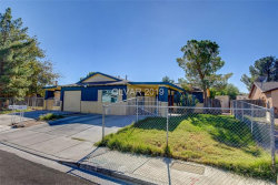 Photo of 5527 WHITE CAP Street, Las Vegas, NV 89110 (MLS # 2063969)