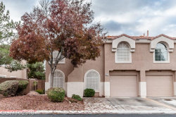 Photo of 10115 TREE BARK Street, Las Vegas, NV 89183 (MLS # 2064036)