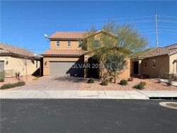 Photo of 694 BOLLONS ISLAND Street, Henderson, NV 89002 (MLS # 2064069)