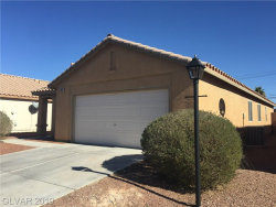 Photo of 5044 JIMMY BUFFET Street, North Las Vegas, NV 89031 (MLS # 2064085)