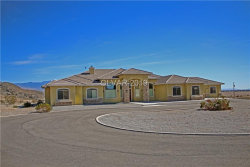 Photo of 4751 West ADKISSON Street, Pahrump, NV 89060 (MLS # 2064142)