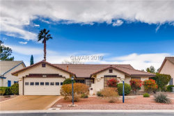 Photo of 5117 PACIFIC GROVE Drive, North Las Vegas, NV 89130 (MLS # 2064407)