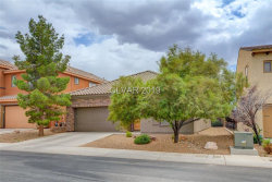 Photo of 1129 VIA CANALE Drive, Henderson, NV 89011 (MLS # 2064502)