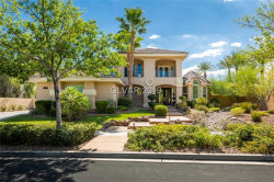 Photo of 9533 TOURNAMENT CANYON Drive, Las Vegas, NV 89144 (MLS # 2064555)