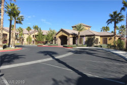 Photo of 8250 GRAND CANYON Drive, Unit 2165, Las Vegas, NV 89166 (MLS # 2064681)