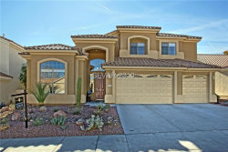 Photo of 10005 PINNACLE PASS Drive, Las Vegas, NV 89117 (MLS # 2064825)