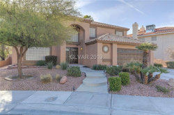 Photo of 812 SECLUSION Circle, Henderson, NV 89014 (MLS # 2065314)
