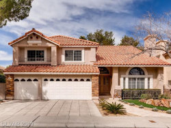 Photo of 817 RISING STAR Drive, Henderson, NV 89014 (MLS # 2065523)