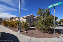 Photo of 1171 Ekalaka Road, Henderson, NV 89052 (MLS # 2065800)