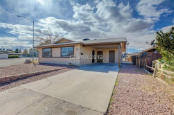 Photo for 1301 CHESTNUT Street, Henderson, NV 89011 (MLS # 2066090)