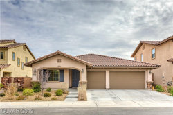 Photo of 1112 VIA DELLA COSTRELLA, Henderson, NV 89011 (MLS # 2066292)