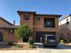 Photo of 1240 OLIVIA Parkway, Henderson, NV 89011 (MLS # 2066375)