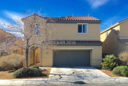 Photo of 8237 CELINA HILLS Street, Las Vegas, NV 89131 (MLS # 2066380)